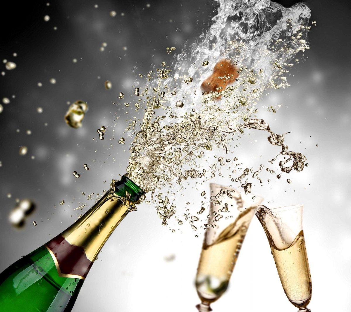 Пробка для шампанского фото