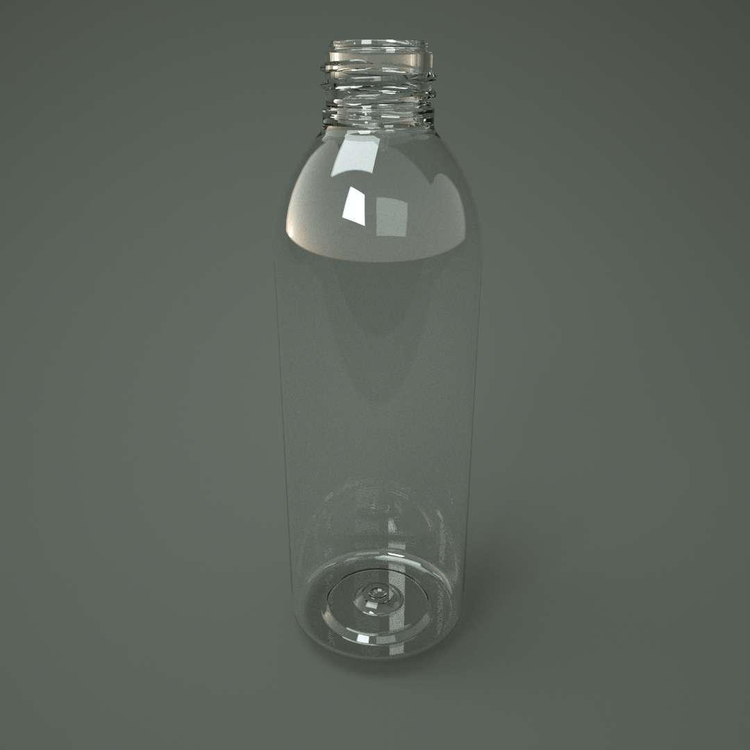 Флакон ПЭТ 150 мл для жидких препаратов / ФКП-150 Евро ПЭТ